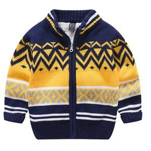 Other - Toddler 3T Super warm sweater